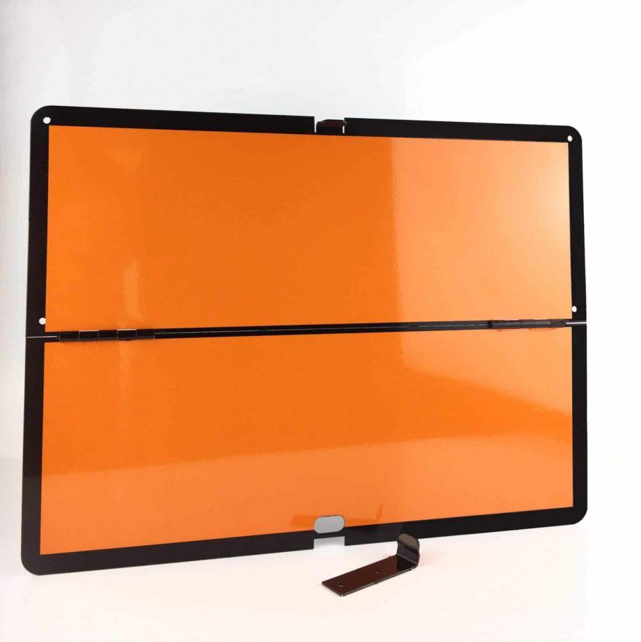 folding adr panel