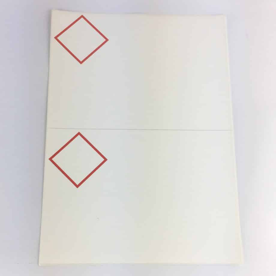 2 to view laser sheet label 1 ghs pictogram