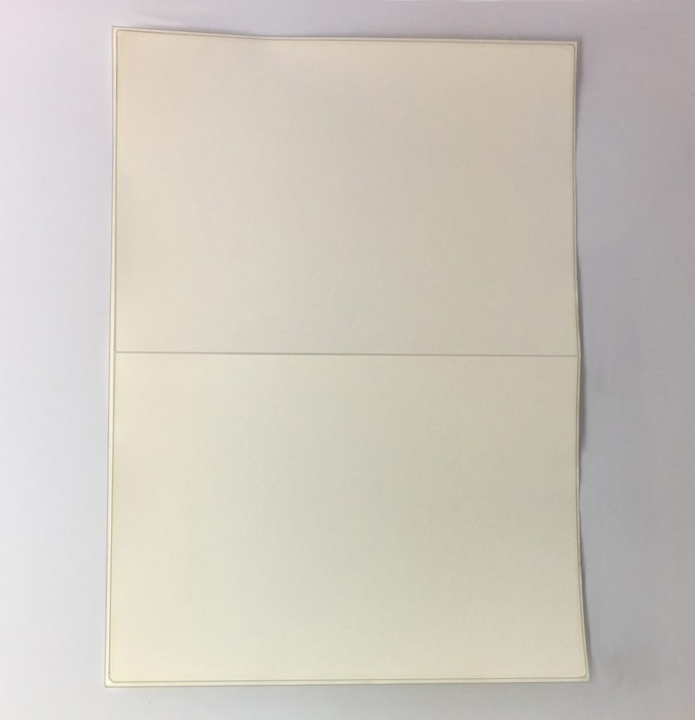 2 per sheet laser sheet labels