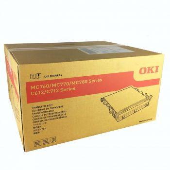 ES7412 A4 transfer belt