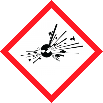 ghs 01 label, ghs 01 labels, ghs 01 pictogram