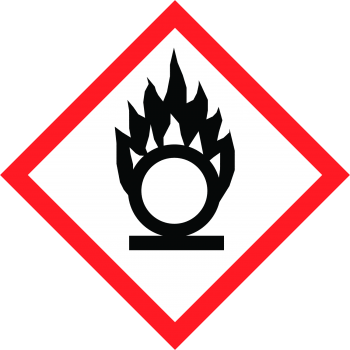 ghs 03 label, ghs 03 labels, ghs 03 pictogram