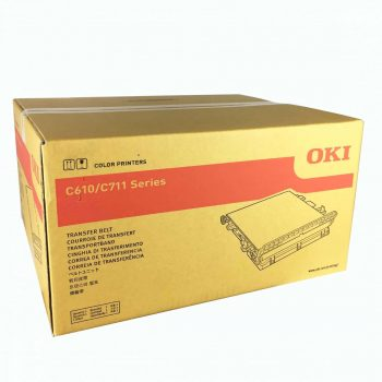 oki ES7411 transfer belt