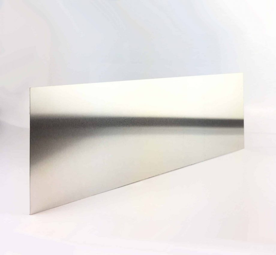 compartment metal panel