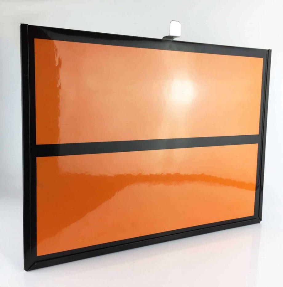 adr panel in holder