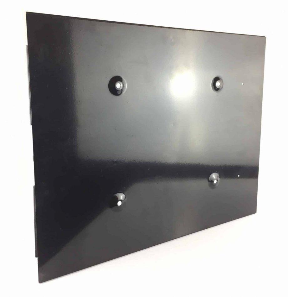 back modular panel