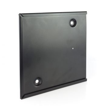 200mm placard holder front