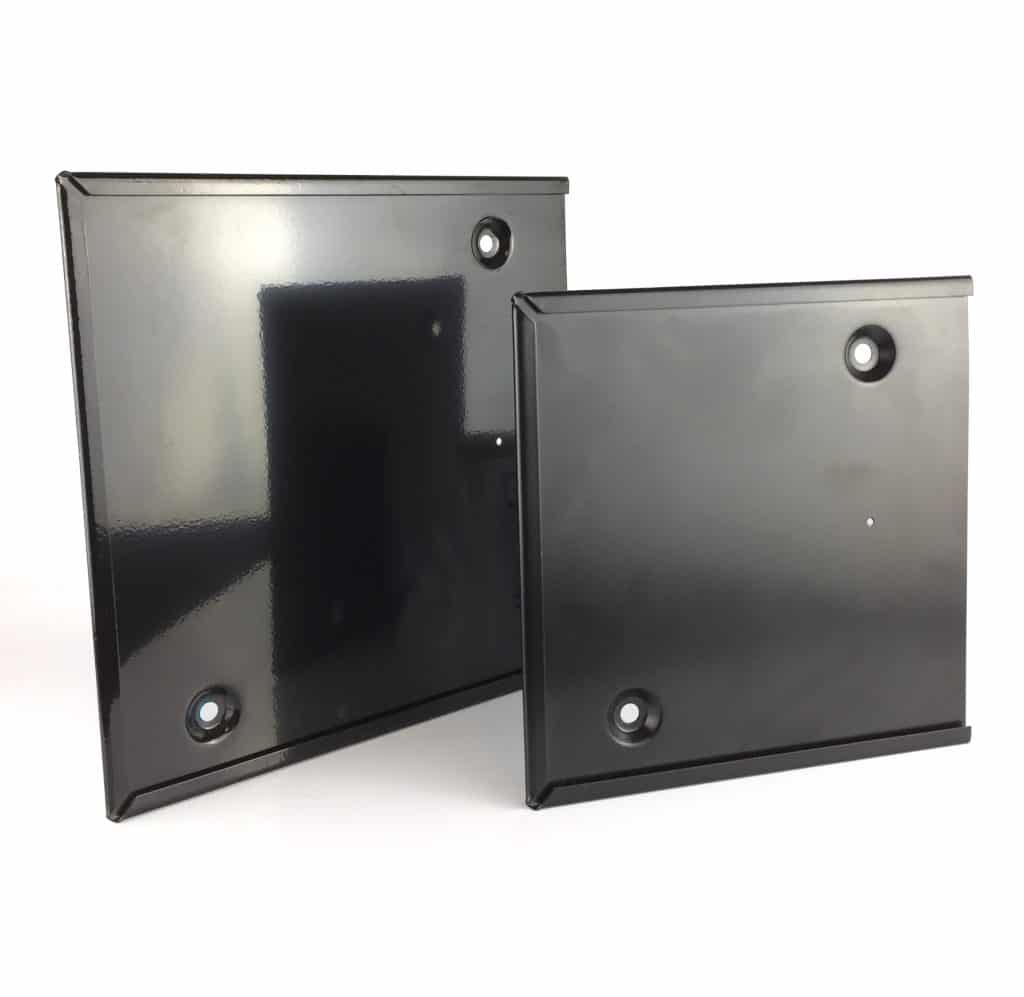 placard holders